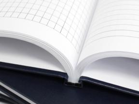 Полиграфический центр МедиаГрад, Твердый переплет дипломов (книжный) Металбинд