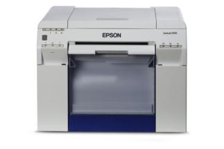 Полиграфический центр МедиаГрад на базе Epson SureLab SL-D700